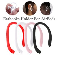 Used 1 pair of stable earhook to hold airpods in Dubai, UAE
