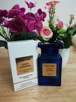 Used Tomford Costa azzura edp in Dubai, UAE