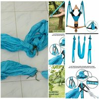Used Aerial yoga hammock for yoga lovers!! in Dubai, UAE