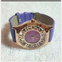 Used Purple MARC JACOBS watch for her in Dubai, UAE