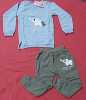Used Boy's clothing set in Dubai, UAE