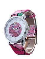 Latice Pink Women Watch