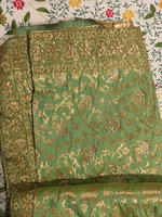 Used Heavy saree for mom for her daughter we  in Dubai, UAE