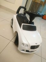 Used Bentley Push Kids Ride On Car in Dubai, UAE