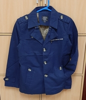 Used L size Jacket! in Dubai, UAE