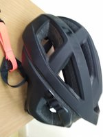 Used BTWIN 900 Cycling Helmet in Dubai, UAE