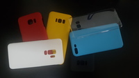 Used All type of mobile covers and all colors in Dubai, UAE