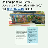 Used CHILD'S FIRST LIBRARY OF VALUES- TIME LIFE SERIES in Dubai, UAE