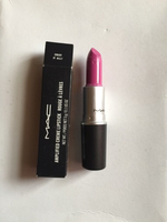 Mac Lipstick - Enjoy it all