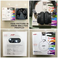 Used PRO WIRELESS HEADPHONE NEW TOP EID in Dubai, UAE
