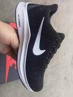 Used Nike shoes black Promo!!🏖️ in Dubai, UAE