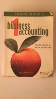 Used Accounts Textbooks in Dubai, UAE