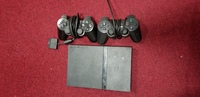 Used Ps2 with gadget working  perfectly well in Dubai, UAE