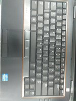 Used Dell Latitude E6320 core i5 4GB 320 HDD in Dubai, UAE
