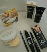 Used Makeup Package All New in Dubai, UAE