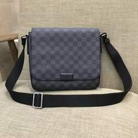 Used LV Messenger Bag in Dubai, UAE