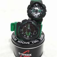 G Shock Couple Watch #Best Quality Replica