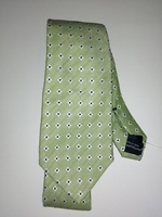 Used AUTHENTIC TIE SUIT SUPPLY GRAPHIC GREEN in Dubai, UAE