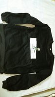 Used Sweatshirt Black (Size-XL) in Dubai, UAE