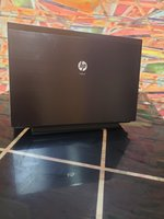 Used Hp pro book i5 4gb 500gb 15.6 in Dubai, UAE