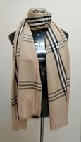 Used Burberry London Scarf in Dubai, UAE