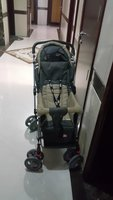 Used Baby Stroller good condition in Dubai, UAE