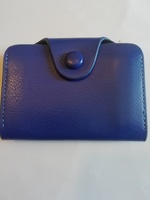 Used Lovely leather wallet in Dubai, UAE
