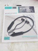 Used New bluetooth earphones in Dubai, UAE