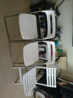 Used IKEA Chair in Dubai, UAE