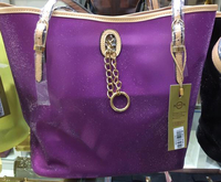 Used Brand New Susen Purse With Shoulder Bag in Dubai, UAE