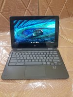 Used Hp Chrome +tablet + play store +360d in Dubai, UAE