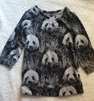 Used GapKids Panda Shirt in Dubai, UAE