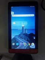 Used New Lenovo Tab E7 Wifi in Dubai, UAE