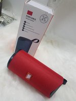 Used Best red speakers higher sound JBL in Dubai, UAE
