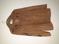 Used Quality Ladies Chamois Jacket in Dubai, UAE