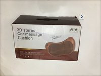 Used 3D stereo car massage cushion in Dubai, UAE