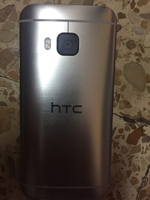 Used htc one m9 in perfect condition like new in Dubai, UAE