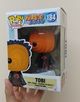 Used Tobi Funko POP Anime Naruto Shippuden in Dubai, UAE