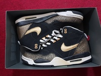 NIKE MENS SHOES SIZE 12