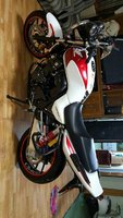 Used 2012 Honda CB1300 in Dubai, UAE