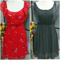 4 Sets of AMERICAN EAGLE OUTFITTERS Dresses