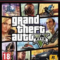 Used Grand Theft Auto v Ps 3 Nwe!! in Dubai, UAE