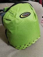 Used New thermal green picnic bag in Dubai, UAE