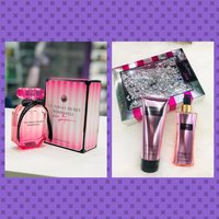 BOMBSHELL WITH LUSTURIOUS GIFT SET