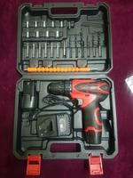 Used Drill machine 12V brand new in Dubai, UAE