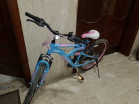 Used Unisex bicycle in Dubai, UAE
