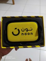 Used Noon Bluetooth speaker in Dubai, UAE