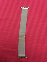 Used Apple Watch Strap 38mm - Milanese Loop in Dubai, UAE