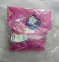 Baby neck float pink