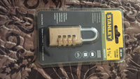 Used Stanley combination lock in Dubai, UAE